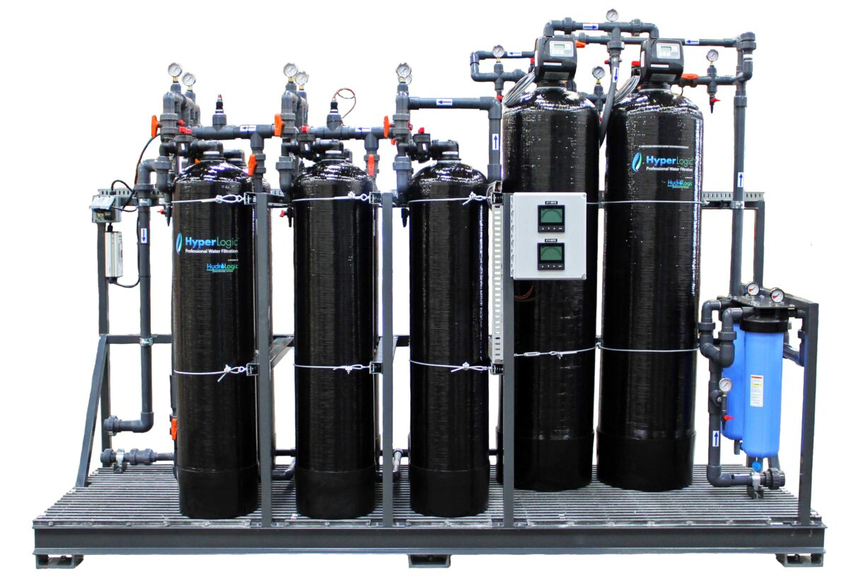 Automated Reclaimed Condensate System (ARCS®)