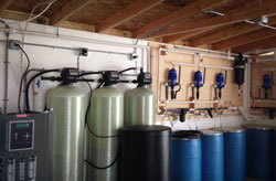 HyperLogic Featured Reverse Osmosis Systems
