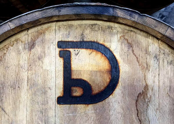 Dovetail Brewery Cask