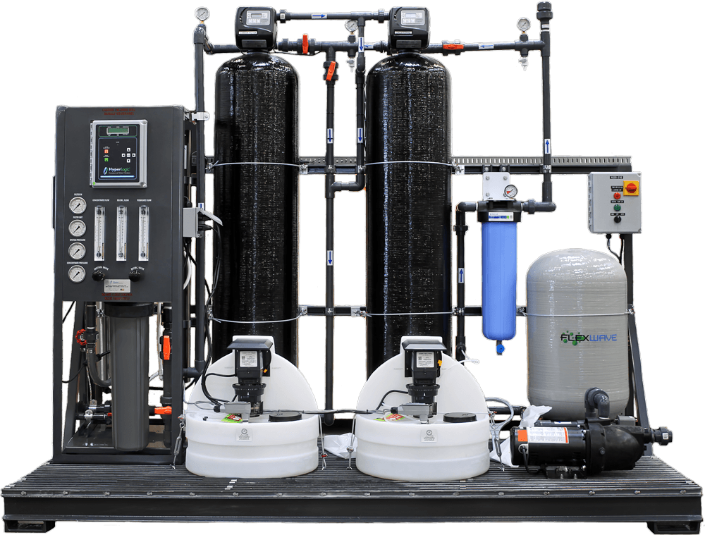 Nutrient Runoff Filtration Systems