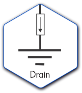 Permeate divert to drain