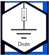 Permeate divert to drain