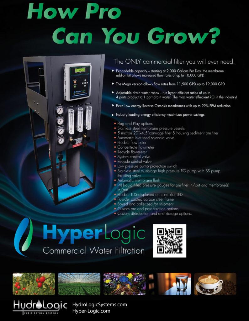 Hydrofarm Catalog - 2015